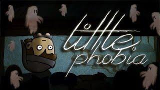 LITTLE PHOBIA | NO PUEDO IR AL BAÑO