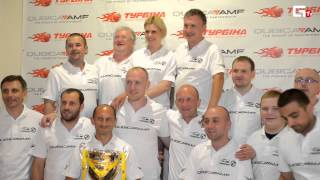 GEOMETRIATV   Турбина - Turbina challenge open tour 19.05.13)
