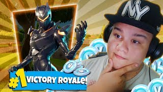I BOUGHT THE LEGENDARY SKIN OF OBLIVION AND I KILLED General AT FORTNITE