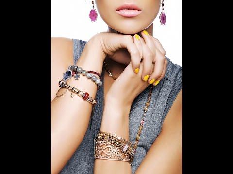Собранные Браслеты Пандора - 2019 / Collected Bracelets Pandora