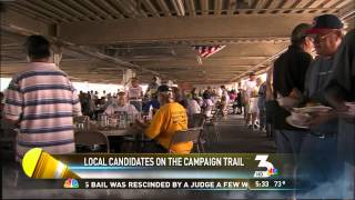 Channel 3: Heller Campaign Says