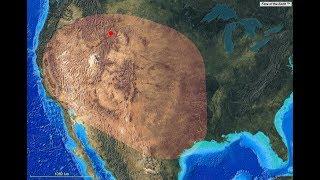 yellowstone erupts roblox insane lag (headphone warning)
