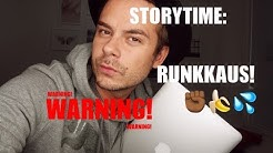 Storytime: Kerran kun masturboin niin.