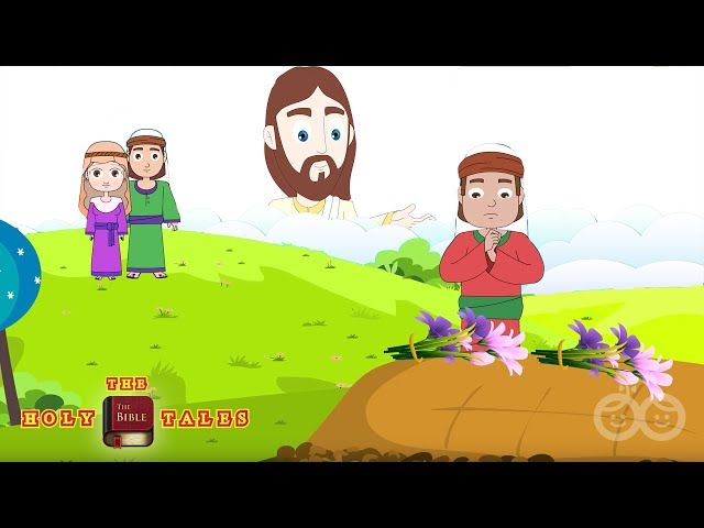 Beware of Greed - Bible Stories For Children