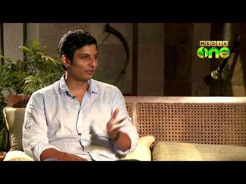 Nadanathinte Puthiya Vazhithara - Interview with actor Jeeva (Part-1)