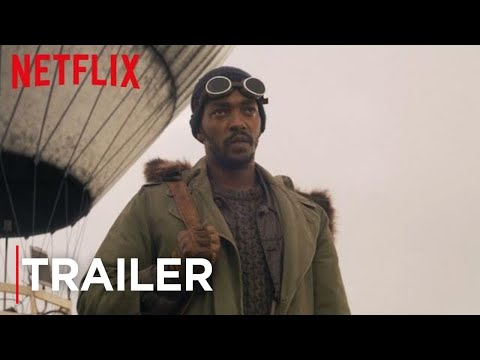 IO | Tráiler oficial | Netflix