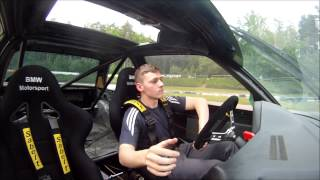 BMW E30 340i V8 Nitrous Oxide System Test in Greinbach with Brandy Brandner thumbnail