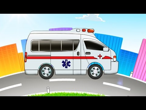 Ambulance | Formation and Uses | transport...