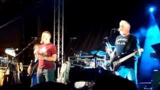 Nomadi - Asiago - Introduzione & Ancora ci sei (04/08/2013)