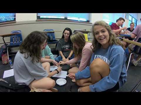 Welcome to Newnan High School 2018
