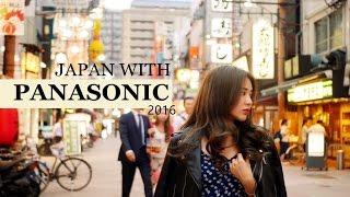 TRAVEL VLOG : TOKYO/HIKONE/OSAKA , JAPAN 【Chloe Leong】