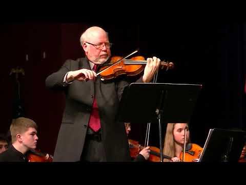 Menomonie High School Orchestra