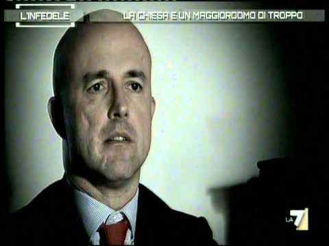 INFEDELE INTERVISTA A GABRIELE 03_09_2012
