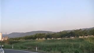 熊本にある横井小楠記念館ー横井小楠の旧邸宅「四時軒」も屋根が壊れ被...