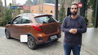 Contacto Ford Ka Freestyle desde Brasil