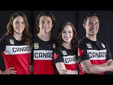 Canadian Olympic athletes share their superstitions and rituals