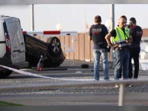 4 Filipino na Irish citizens, kabilang sa mga nasugatan sa Barcelona terrorist attack — DFA