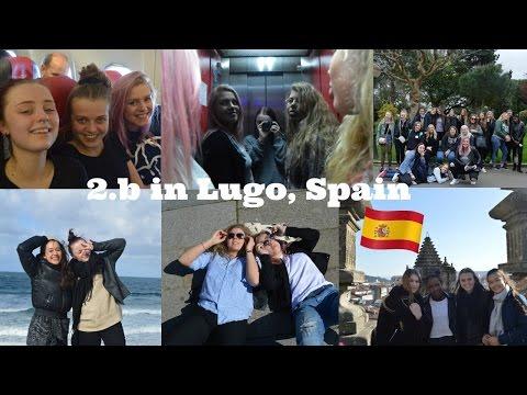 2.b in Lugo, Spain