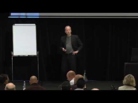 Chris Whitelaw   Gold Coast Street Smart Business School 2012