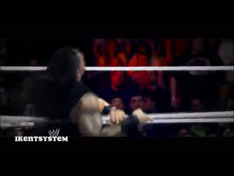 Roman Reigns Montage: Rise and Shine (HD)