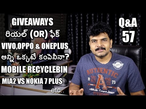 tech-q&a-57-vivo-vs-oppo-vs-oneplus,mobile-recyclebin,apple-led-notification,infinity-display-etc