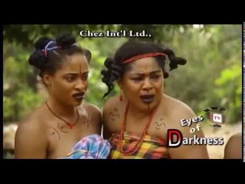 Eyes Of Darkness - 2016 Latest Nigerian Nollywood Movie