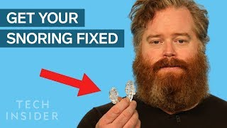 How I Fixed My Snoring And Sleep Apnea