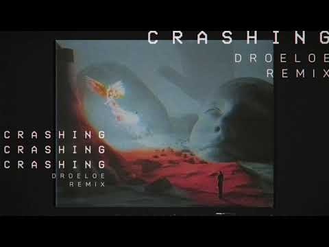 ILLENIUM - Crashing ft. Bahari (DROELOE Remix) [Official Audio]