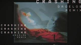 ILLENIUM - Crashing ft. Bahari (DROELOE Remix) [Official Audio]
