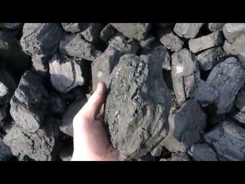 Уголь ДПК (длиннопламенный) купить с доставкой