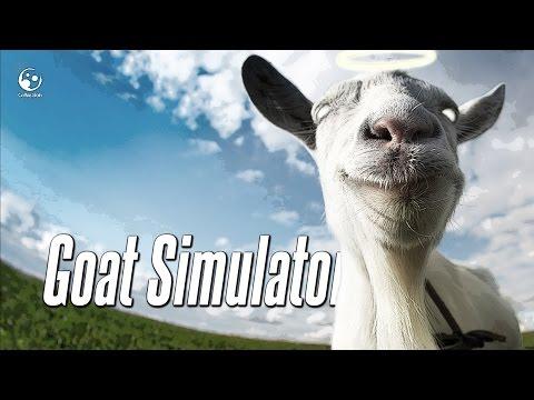 Goat Simulator - Devil Goat / Angel Goat /...