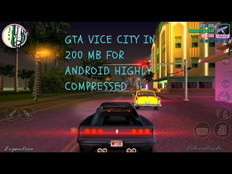 Full Download] Gta V In Android Apk Data Highly Compressed