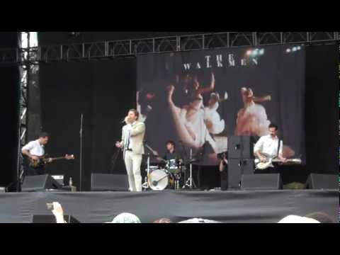 ACL 2011 - The Walkmen: Juveniles mp3