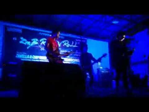 Zavella-Sunset tanah anarki live Hal RRI