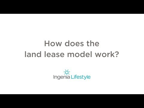 FAQ: How Does the Land Lease Model Work?