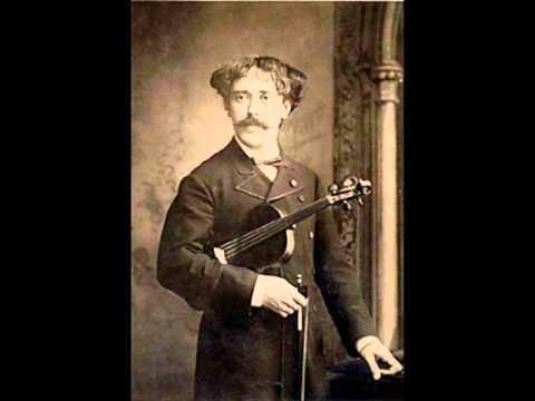 Pablo de Sarasate - Nocturne-Sérénade Op.45