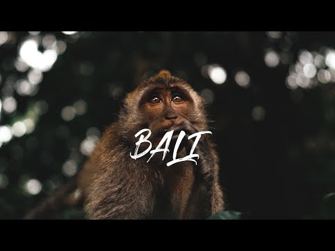 BALI | Cinematic video