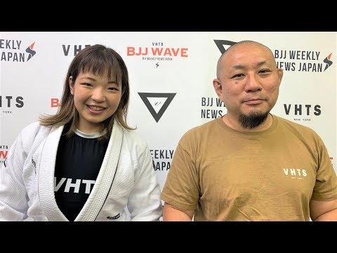 【本人試合解説】内山裕規「内山vs湯浅・JBJJF全日本2019」
