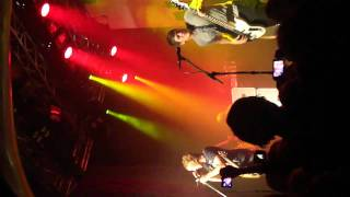 All Time Low - Damned If I Do Ya (Damned If I Don't) @ Debaser Medis