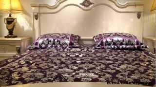 Классическая спальня Elena Lake - Bedroom Elena Lake(Классическая спальня Elena Lake - Bedroom Elena Lake турецкая мебель мебель из турции http://www.turetskayamebel.com http://www.sultanchannel.com., 2012-12-23T11:06:42.000Z)