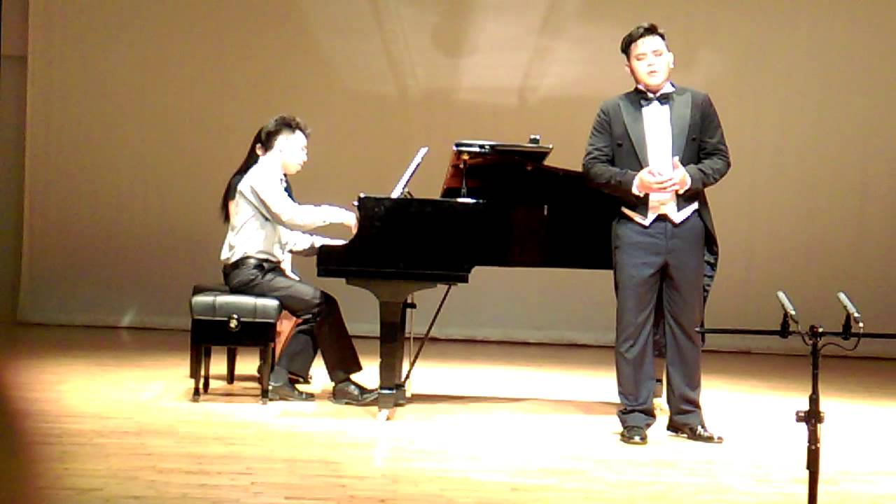 Tan Wei Han Voice Recital 05