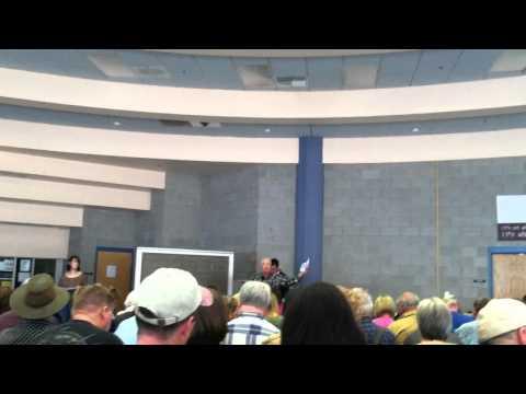 Logandale Nevada (Clark County) Republican Congressional Caucus Precinct #2476