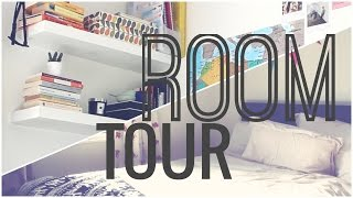 University Room Tour | meowitslucy thumbnail