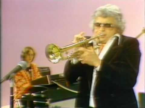 Maynard Ferguson - Gonna fly now - Mike Douglas Show 1977