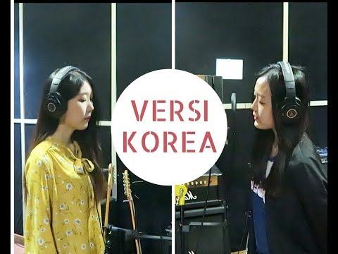 Armada - Asal Kau Bahagia Versi Korea & Indonesia