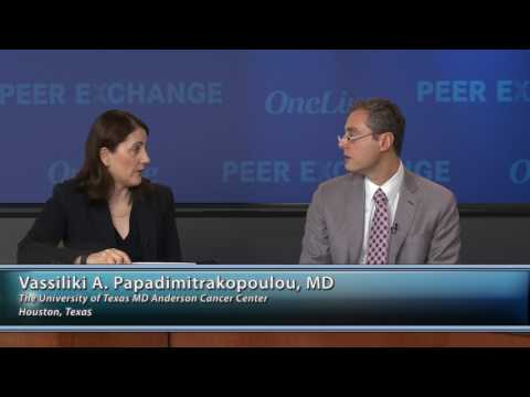 PD-L1 Testing for NSCLC