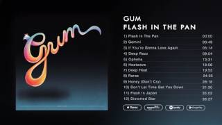 Download GUM - Flash In The Pan (Full Album Stream) MP3 song and Music Video