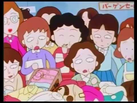 ماروكو الصغيرة الحلقة 10