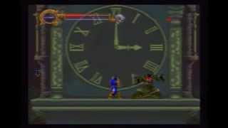"""Castlevania: Dracula X SNES - """"Unkillable"""" One Life Run"""