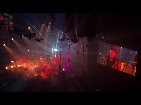 -M- Lamomali, Live @ AccorHotels Arena, Paris 19-12-2017 (7